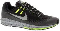 Nike Air Zoom Structure 20 Shield Wmn black/metallic silver/dark grey/wolf grey/volt