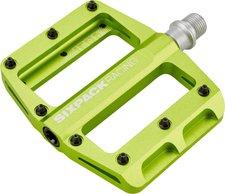 Sixpack Racing Icon Alu (green)