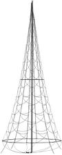 Fairybell 6m-600LED warmweiß
