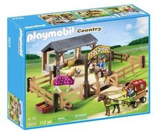 Playmobil Country - Pferde Farm Set (5624)