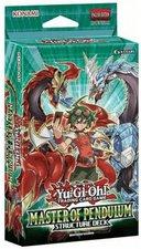 Yu-Gi-Oh Master of Pendulum SD DE (44581)