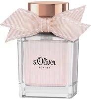 S.Oliver For Her Eau de Parfum (30ml)