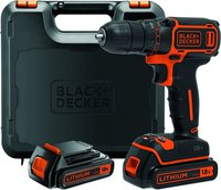 Black & Decker BDCDC18KB-QW
