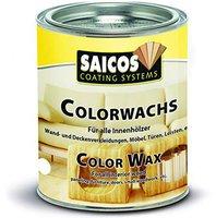 Saicos Colorwachs 0,75 l Kirschbaum (3032 300)