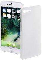 Hama Cover Ultra Slim (iPhone 7 Plus) weiß
