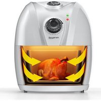 Bergstroem Fryer 8in1