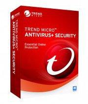 Trend Micro Internet Security 2017 (3 Geräte) (1 Jahr)