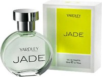 Yardley Jade Eau de Toilette (50ml)