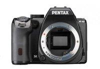 Pentax | Ricoh K-S2 Kit 16-85 mm schwarz
