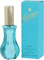 Giorgio Beverly Hills Blue Eau de Toilette (30ml)