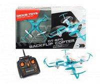 Dickie RC Backflip Quadrocopter (201119435)