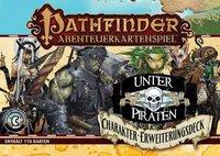 Ulisses Spiele Pathfinder - Unter Piraten Charakter-Zusatzpack