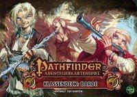 Ulisses Spiele Pathfinder - Klassendeck Barde