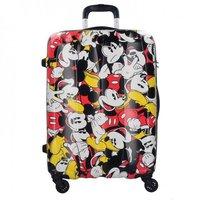 American Tourister Disney Legends Spinner 75 cm mickey comics