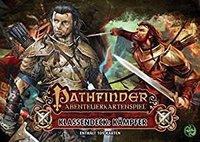 Ulisses Spiele Pathfinder - Klassendeck Kämpfer