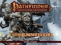 Ulisses Spiele Pathfinder - Massaker am Großen Haken - Runenherrscher Set 3