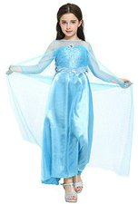 Katara Eiskönigin Kostüm Elsa Diamant