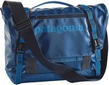 Patagonia Black Hole Mini Messenger 12L bandana blue