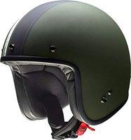 Givi 20.7 Oldster military green / black
