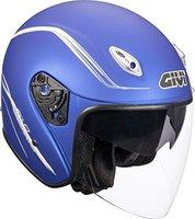 Givi 20.6 Fiber-J2 matt blue