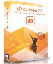 ACD ACDSee 20 (DE)