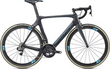 Fuji Bikes Transonic Elite (2017)