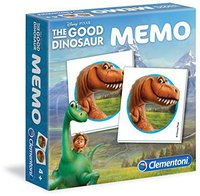 Clementoni Memo Game - Arlo & Spot (13445)
