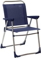 Crespo Stuhl AL-219 blau