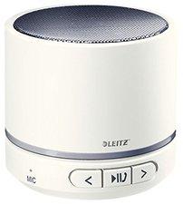 Leitz WOW Mini Konferenz Bluetooth Lautsprecher weiß