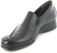 Semler Ria (R1635-118-001) black soft nappa