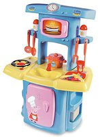 Smoby Peppa Pig My First Kitchen