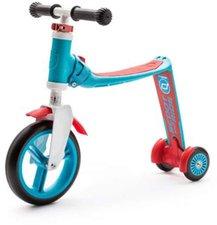 Scoot & Ride Highwaybaby blau/rot
