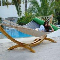 Lola Hängematten Luxus Chico Alpha Jamaica