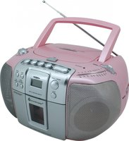 Soundmaster SCD5405 pink
