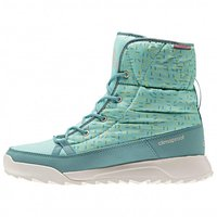 Adidas Climawarm CP Choleah Padded ice green/vapour steel/chalk white