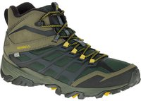 Merrell Moab FST Ice+ Thermo grove/dusty olive