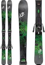 K2 One Luv 74 Ski