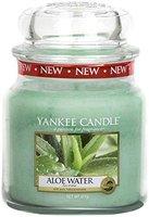 Yankee Candle Aloe Water mittleres Jar (1332177E)