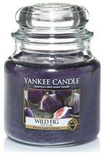 Yankee Candle Classic Housewarmer mittel Wild Fig Jar (1315001E)