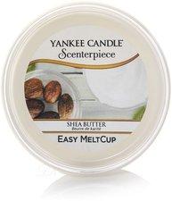 Yankee Candle duftend Wachs Plastik weiß 8,4x7,8x2,5cm (1504086E)