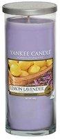Yankee Candle Kerze im Glas Duft: Lemon Lavender violett L (1269270E)