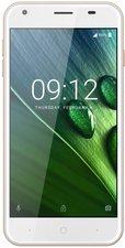 Acer Liquid Z6 gold ohne Vertrag