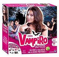 Dujardin Chica Vampiro Le jeu (französisch)