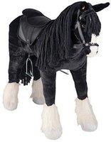 Happy People Pferd Shire 83 cm