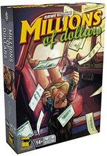 Matagot Millions of dollars (französisch)
