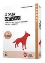 Gdata Antivirus 2017 (5 Geräte) (1 Jahr)
