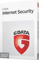 Gdata Internet Security 2017 (1 Gerät) (2 Jahre)