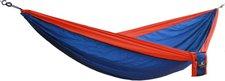 MacaMex Camper Reise blau-orange