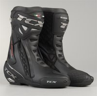 TCX Boots TCX RT-Race schwarz