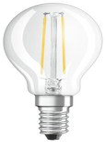 Osram LED Retrofit P15 1,3W(15W) E14